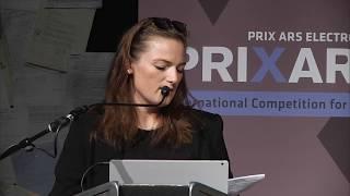 Art Talks: Media Art Market Symposium 2018