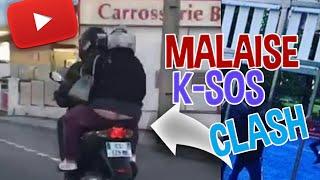ZAP MALAISE TV CLASH & LES K-SOS DU NET #10