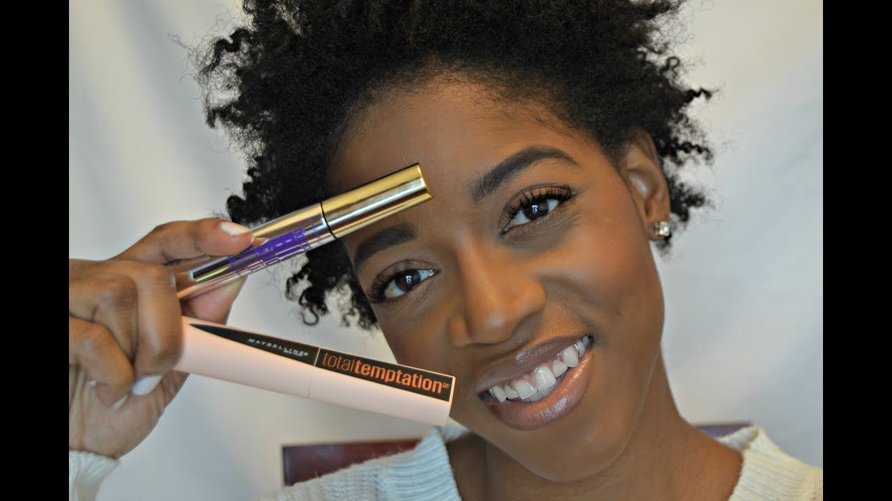 Volum' Express The Colossal Big Shot Washable Mascara by Maybelline #19