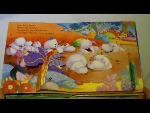 popup-book---ten-baby-animals