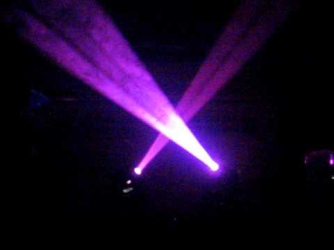 American DJ DJ Spot 250 light
