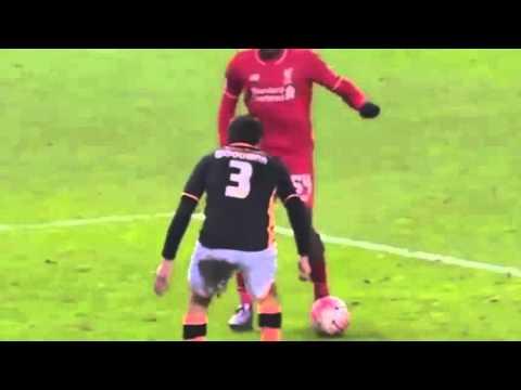 Tottenham Hotspur Lineup Vs Liverpool