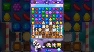 Candy Crush Friends Saga Level 472 NO BOOSTERS - A S GAMING