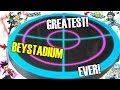 GREATEST ANIME BEYSTADIUM EVER MADE!