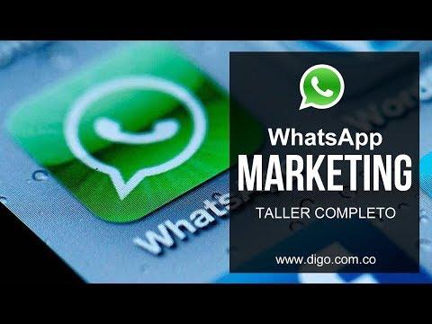 🔥 Estrategia Como VENDER Por WhatsApp Business - WhatsApp Marketing Digital (RECOMENDADO)
