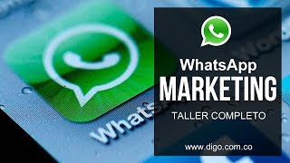 Estrategia Como Vender por WhatsApp - WhatsApp Marketing Digital (RECOMENDADO)