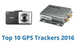 10 Best GPS Trackers 2016(CLICK FOR WIKI ▻▻ https://wiki.ezvid.com/best-gps-trackers?id=ytdesc Gps Trackers Reviewed In This Wiki: LandAirSea LAS-1505 Linxup LWVAS1 Anysun ..., 2016-01-07T05:21:42.000Z)