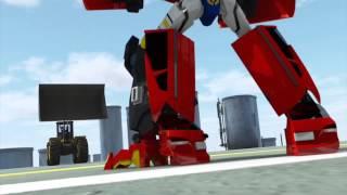 헬로 카봇 스페셜 영상 3화