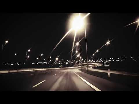 BICEP | GLUE (Unoffical Video) Car Lapse