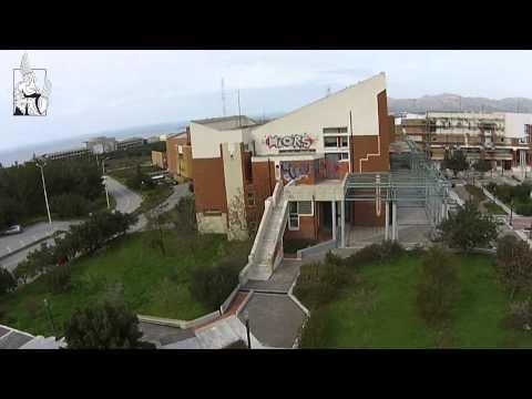 Technical University of Crete Aerial- Alpha version