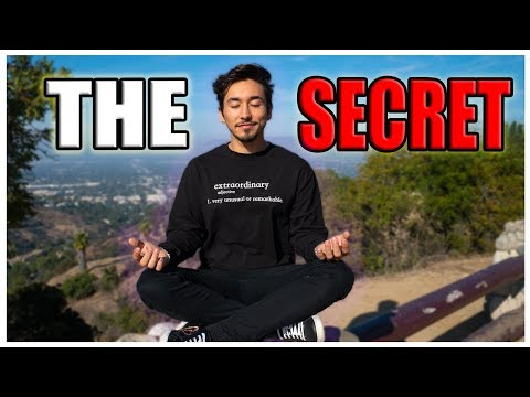 The SECRET That Changed My Life Forever...