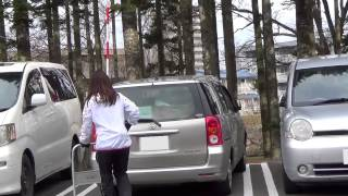 働く女性を映し出すドキュメンタリー番組femme北海道 働く女性のワーク...
