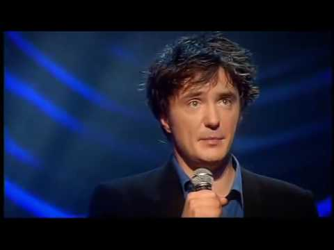 Dylan Moran:  British Style & American Style