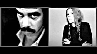 Nick Cave and Neko Case - She