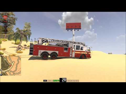 Flashing Lights - Police Fire EMS | New Update | Fire Patrol |