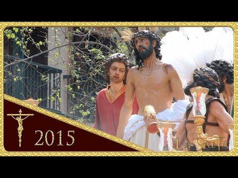 Ntro. P. Jesús Despojado de sus Vestiduras (Magdalena) Hdad. de Jesús Despojado ( Sevilla 2015)