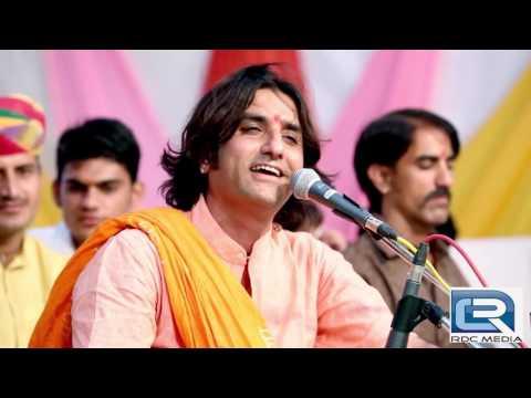 Prakash Mali Jodhpur Live 2016 | Kahna Gokul Ra Gela Mein | Krishna Bhajan | Rajasthani New Bhajan