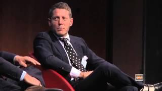 """""""Made in Italy senza Italy"""" -- Intervista face to face Lapo Elkann"""