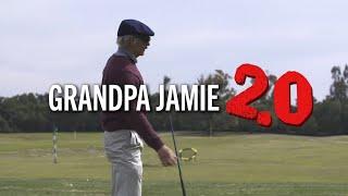 Grandpa Jamie Pranks Again