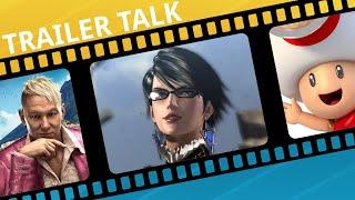 Trailer Talk 69 - SIXTY NINE LOL