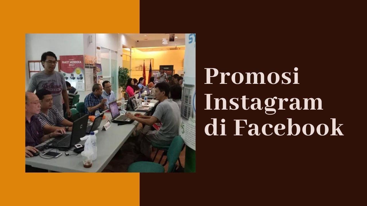 Membuat Video Promosi Di Instagram Cara Promosi Youtube Di Instastory Klik Link Di Deskripsi Youtube