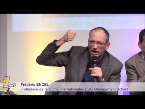 FGG 2015 Frédéric ENCEL
