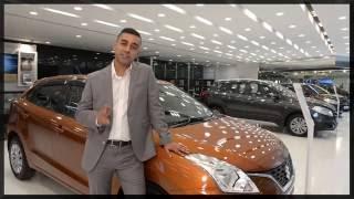 Words from Pratham Motors / Pratham NEXA CEO
