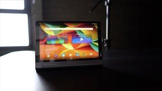 Lenovo Yoga Tab 3 Pro تابلت فيه بروجكتر