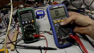 OWON B35T Ремонт + выключатель