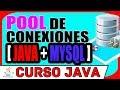 ▷ 13. ✅ JAVA: Cómo hacer un POOL de CONEXIONES?【Connection Pool Java】