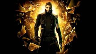 Deus Ex: Human Revolution Soundtrack - Tai Yong Medical Data Code Stress