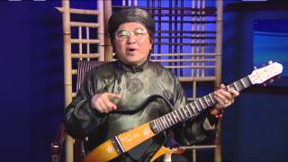 TIẾNG TƠ ĐỒNG: Cách đệm tân nhạc trên đàn guitar phím lõm (P1)