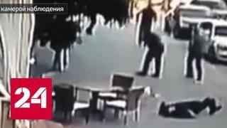 Заказчик убийства волгоградского бизнесмена задержан в Венгрии