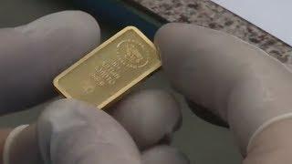 августовское проклятие российского рубля или золото всегда в цене: финансовый обзор НАШЕГО УТРА