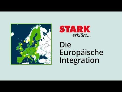 Europäische Integration |