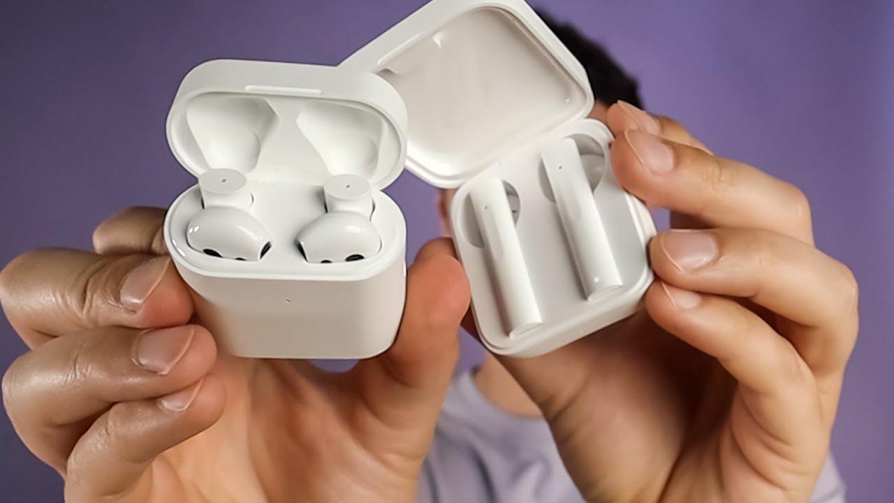 Słuchawki od Xiaomi wreszcie znośne?