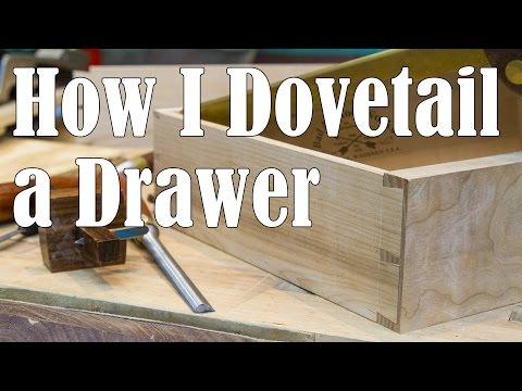 How I Dovetail