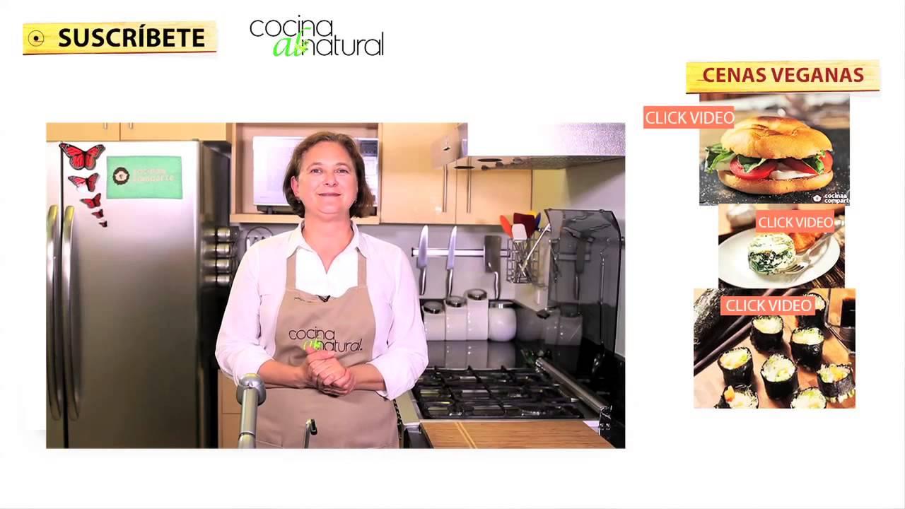 recetas fciles y rpidas para la cena cocina al natural