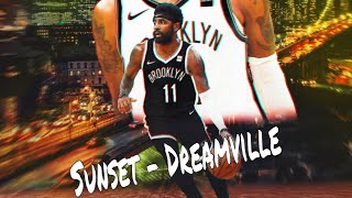 Under the sun - Dreamville ( Kyrie to Nets hype 🔥)