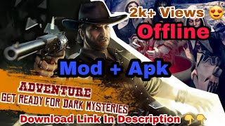 Six Guns :-Gang Showdown Mod Apk + OBB Data For Android (Unlimited Everything) |BaniyaJi Technical|