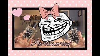 SUPER BON PLAN pour les amoureux de Parfums