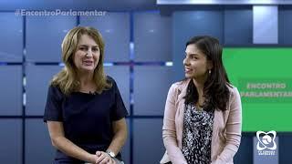 Encontro Parlamentar 2020 - Vereadora Alessandra Lucchesi (PSDB)