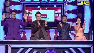 Voice Of Punjab Season 5 | Prelims 19 | Song - Sone Diya Dandiya | Contestant Neha | Kapurthala
