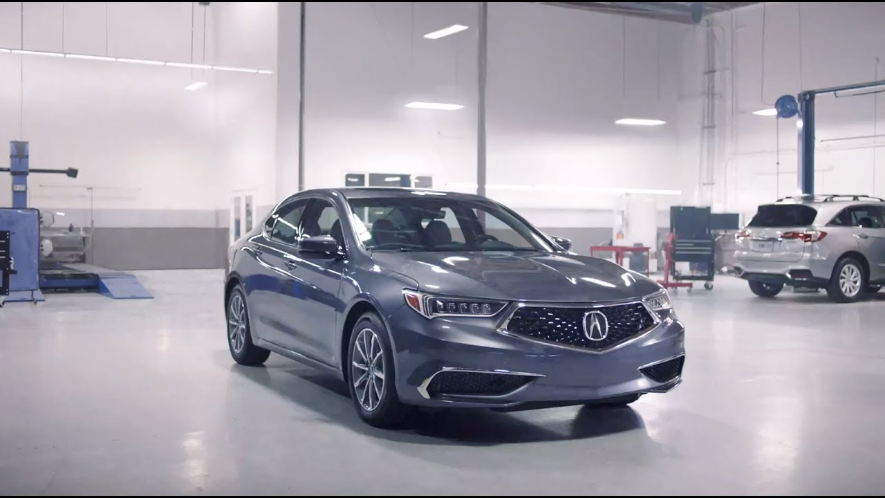 Acura Certified Pre-Owned >> Acura Certified Pre Owned Teamwork 30