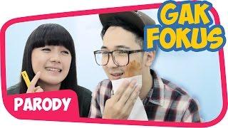 Gak FOKUS with Cindy Gulla