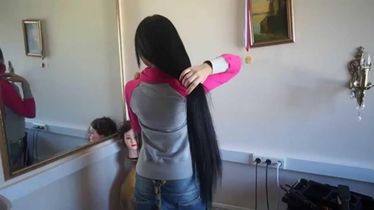 80 см волосы фото