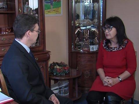 Региональная журналистика сегодня и завтра: интервью с Оксаной Стариковой