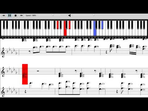 Shawn Mendes - Stitches - Sheet Music Piano Tutorial - How To Play ...