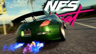Richtig Leistung für den 350Z! - NEED FOR SPEED HEAT Part 14 | Lets Play NFS Heat