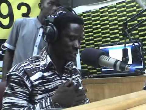 WARNING CONCERNING GHANA  BY  EVANGELIST AKWASI AWUAH